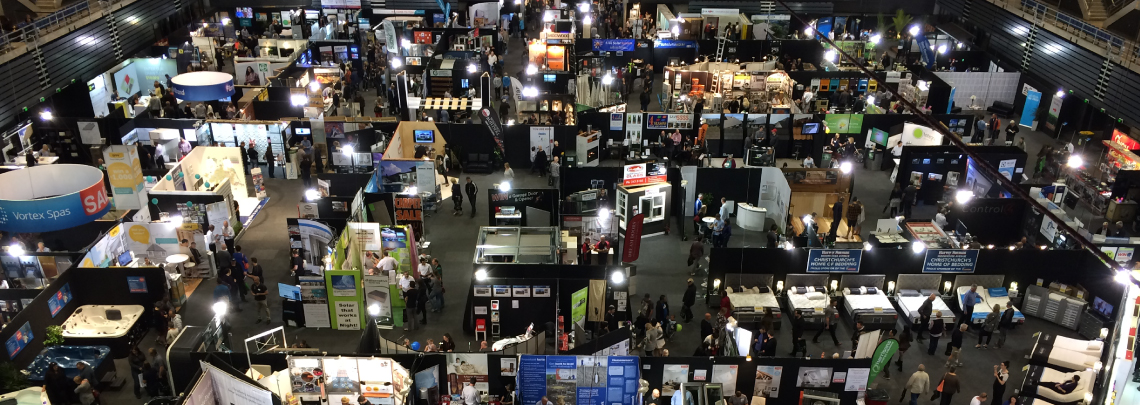 image of christchurch home show